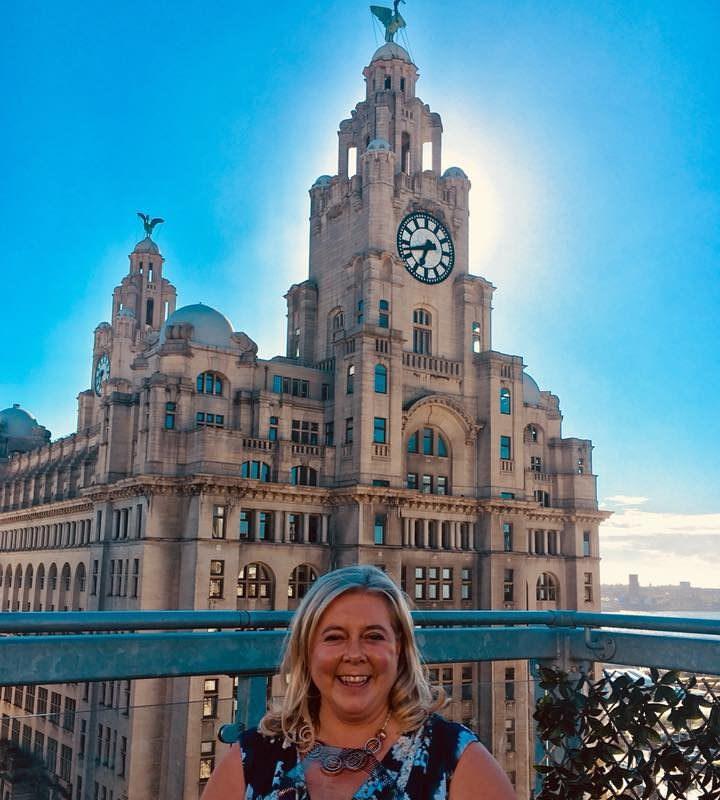 Alison Lobb, Merseyside Women of the Year