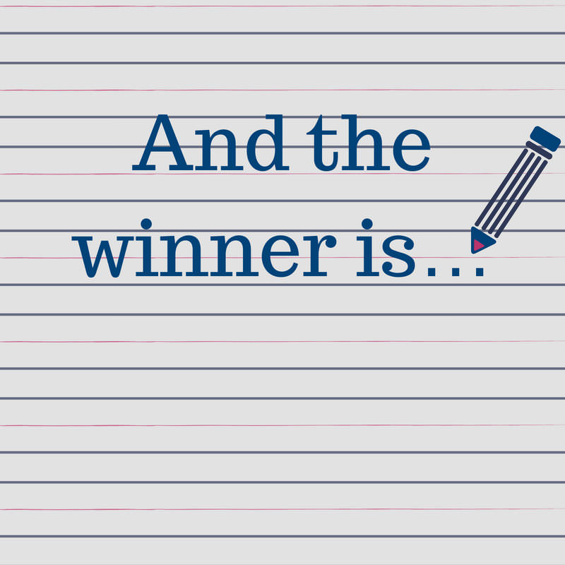 And the winner is blog